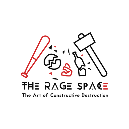 The Rage Space logo